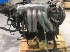 Двигатель Toyota 3S-FE 3SFE 3S