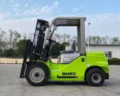 SNSC FD30. Вилочный погрузчик FD30 3 тонны, 3 000кг., Дизельный
