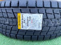Dunlop Winter Maxx SJ8, 265/60R18 110R