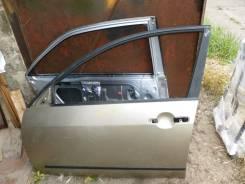 Дверь ниссан примера P12