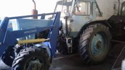 МТЗ 82. Продам трактор л 1993г выпуска, 56,00л.с.