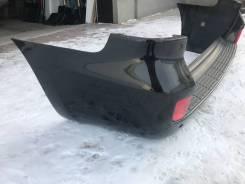 Задний бампер Lexus lx 570 2011 в сборе