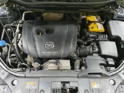 Двигатель Mazda CX-5 PY-VPS