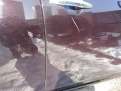 Дверь правая передняя Nissan Leaf AZE0 (№0164)