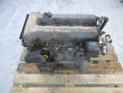 Двигатель Nissan, SR20DE
