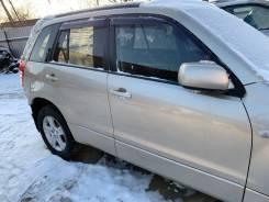 Дверь Suzuki grand vitara 2005-