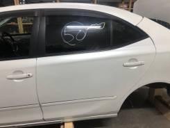 Дверь боковая задняя (левая) Toyota Allion 2005г. ZZT240 Color: 070