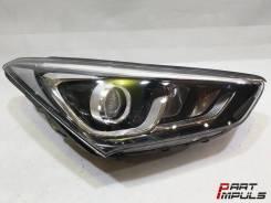 Фара правая Hyundai Santa Fe DM (09.2015 - 01.2019)