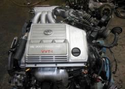 Двигатель 1MZ FE Toyota