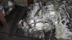 Контрактный двигатель ZC в сборе