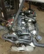 Двигатель 1KD-FTV Toyota
