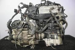 Двигатель Volkswagen CAX 1.4 литра TFSI с акпп DSG Golf Jetta