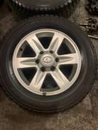 Комплект зимних колёс R17, Great Wall Hover H5