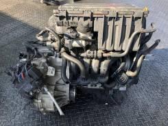 Двигатель Volkswagen CGGA 1.4 литра с АКПП DSG LWX