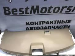 Полка багажника Nissan Teana