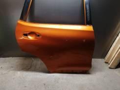Дверь задняя правая Nissan X-Trail T32 (2014 - н. в. )