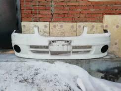 Бампер передний Nissan Avenir / Expert VENW11 VEW11 VNW11 VW11