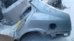 Продаю 1 крыло заднее для Nissan Primera, седан, P-12,2002г