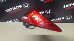 Фонарь задний наружный правый Honda Honda Civic FK (9 gen) 2012 - 2017 [33500TV0E01]