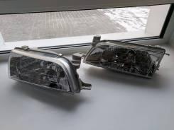 Фара передняя Toyota Corolla 97-02 хрусталь