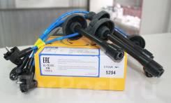 Провода высоковольтные NGK RC-TE105