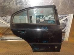 Дверь задняя правая 2000-2011 Skoda Octavia A4