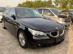 BMW 5-Series, 2006
