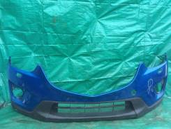 Бампер передний Мазда Mazda CX-5 c 12-17 г