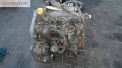 Двигатель Renault Kangoo 1, 2004, 1.5 л, дизель DCi (K9K704)
