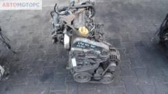 Двигатель Renault Clio 2, 2004, 1.5 л, дизель DCi (K9K704)