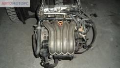 Двигатель Audi A4 B6, 2002, 2 л, бензин FSI (ALT)