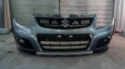 Бампер Suzuki SX4 7171155L00799 в сборе