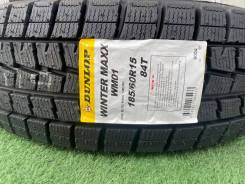 Made in Japan Dunlop Winter Maxx WM01, 185/60 R15 84T