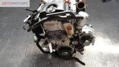 Двигатель Volkswagen Scirocco 3, 2013, 1.4л, бензин TSI (CAX)