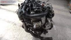 Двигатель Volkswagen Touran 1, 2008, 1.4л, бензин TSI (BMY)