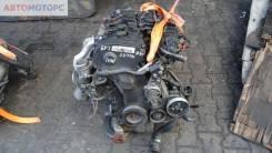 Двигатель Audi A4 B7, 2008, 2л, бензин FSI (BPJ)