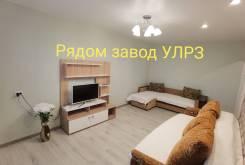 2-комнатная, проспект Блюхера - Полушкина. Жд. Вакзал, слобода, 52,0кв.м.