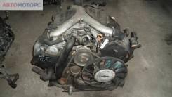 Двигатель Audi A6 C5/4B, 2001, 2.7 л, бензин Ti (ARE)