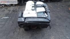 Двигатель Mercedes C W203/S203/CL203, 2002, 2 л, бензин i (111951)