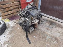 Двигатель Toyota Vitz SCP90 2SZ-FE в Красноярске