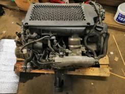 Двигатель 3SGTE с АКПП от Toyota Caldina ST246 без пробега по РФ