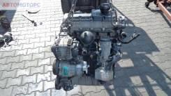 Двигатель Skoda Fabia 1, 2003, 1.9 л, дизель TDi PD (ASZ)