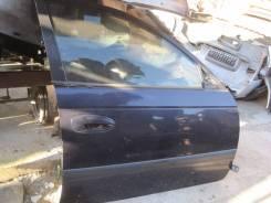Дверь передняя правая Тойота Авенсис 2000г
