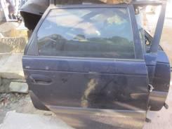 Дверь задняя правая Тойота Авенсис 2000г