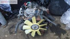Двигатель SsangYong Rexton 1, 2005, 2.7 л, дизель D (D27DT, 665.925)