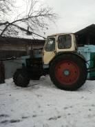 ЛТЗ Т-40АМ. Продам трактор + Прицепное