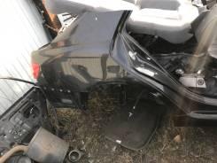 Крыло задние правое Toyota MarkX