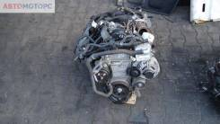 Двигатель Volkswagen Caddy 3, 2012, 1.2л, бензин TSI (CBZ)