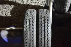 Dunlop DV-01, 165 R14 LT 8 PR
