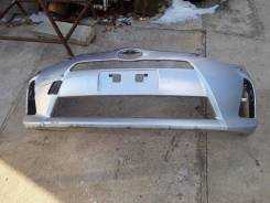 Бампер передний Toyota Aqua P10 дефект